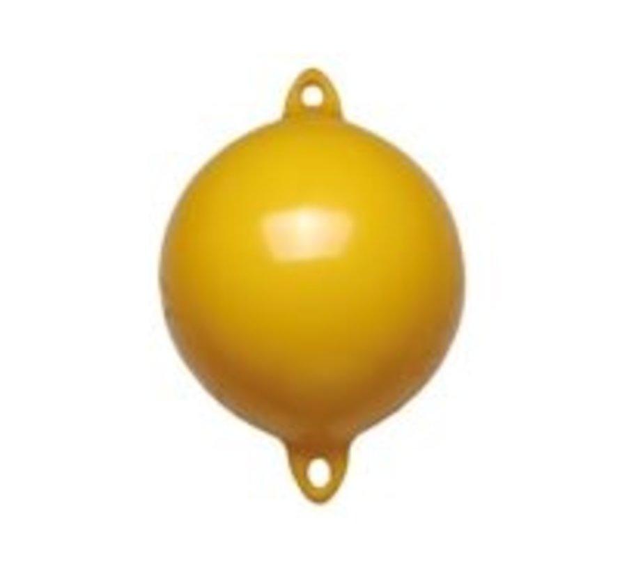Ankerboei geel 35cm