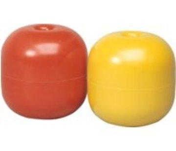 Talamex Drijver geel 20cm
