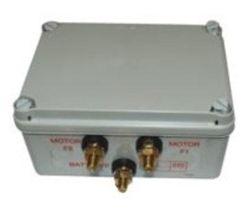 Lewmar Control box single