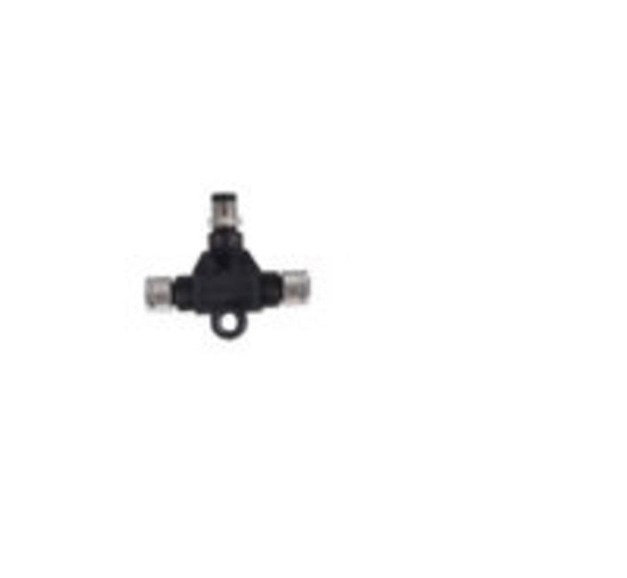 AA Sensor cable 25m (Male-Male)