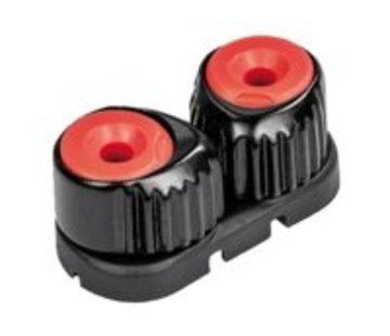 Ronstan RF5400 small cleat zwart