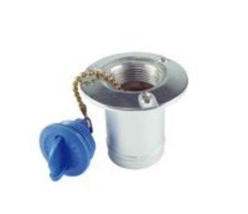 Talamex Dekdop aluminium water 38mm