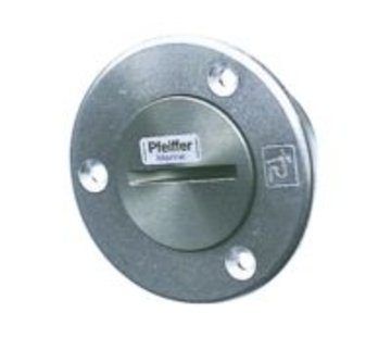 Pfeiffer Marine Dekdop aluminium diesel 1 1/4