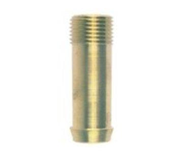 Talamex Slangtule messing buitendraad 11/4x38mm