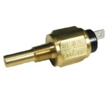 """Wema Adapter sensor STP-1X --> 3/8"""" - 18 NPTF schroefdraad"""
