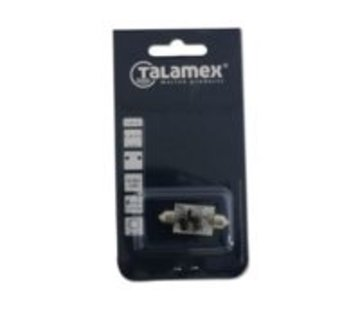 Talamex Ledlamp led15 festoon 10-30V 37mm 2700k