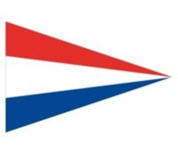 Talamex Puntvlag nederland 20x30