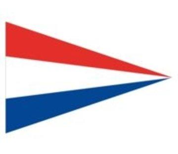 Talamex Puntvlag nederland 30x45