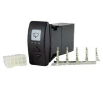 Marinco Switch Wiper Single