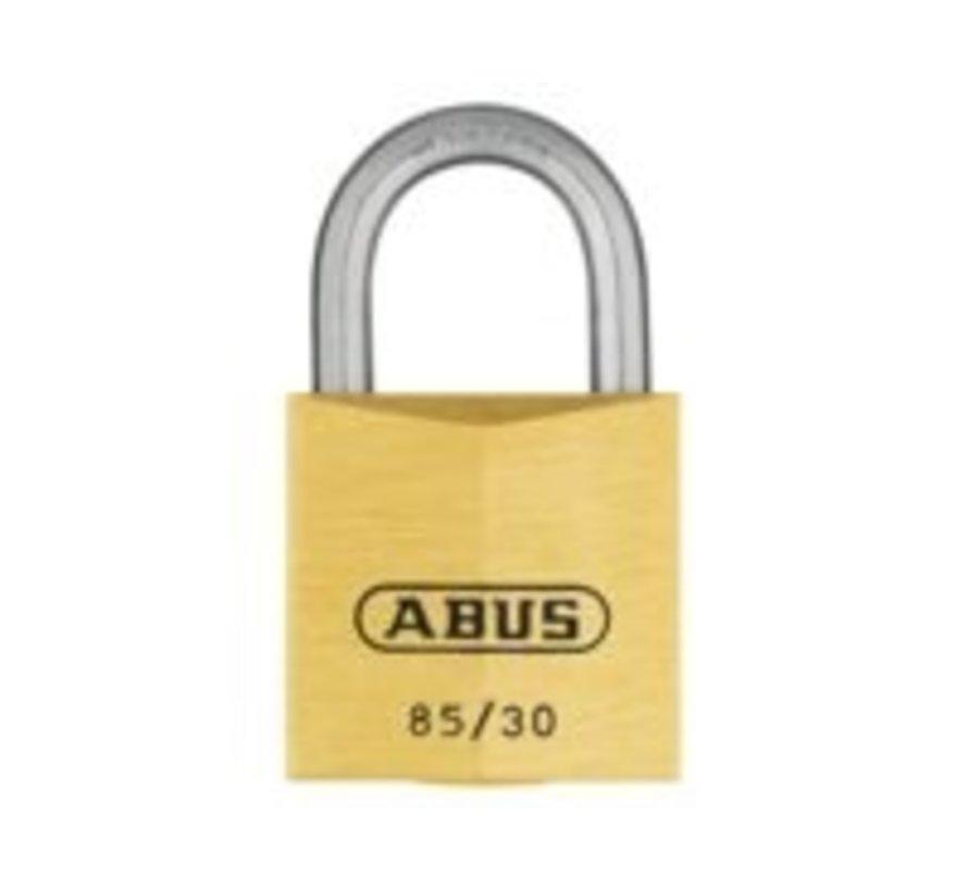 ABUS SLOT 40MM 6 X GELIJKSLUITEND