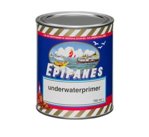 Epifanes Underwater Primer Zilverbrons