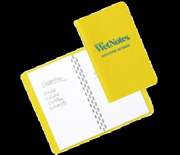Ritchie Ritchie Wet notes waterproof notitieboek