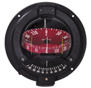 Ritchie Ritchie Kompas model Navigator BN-202  12V  schotkompas  roosDiameter93 5mm / 5Graden  zwart