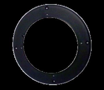 Ritchie Ritchie Adapterring voor Ritchie kompas HF-742 / HF-743 / SS-1002  zwart