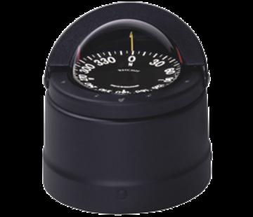 Ritchie Ritchie Kompas model Navigator DNB-200  opbouwkompas  12V  roosDiameter114 3mm / 5Graden  zwart
