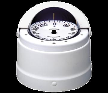 Ritchie Ritchie Kompas model Navigator DNW-200  opbouwkompas  12V  roosDiameter114 3mm / 5Graden  wit