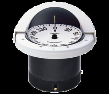 Ritchie Ritchie Kompas model Navigator FNW-201  inbouwkompas  12V  roosDiameter114 3mm / 5Graden  wit