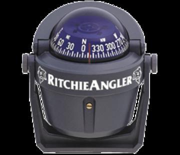 Ritchie Ritchie Kompas model Explorer RA-91  12V  beugelkompas  roosDiameter69 9mm / 5Graden  Ritchie angler