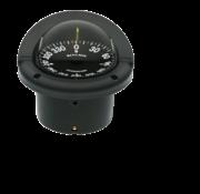 Ritchie Ritchie Kompas model Helmsman  HF-742  12V  inbouwkompas  roosDiameter95mm / 5Graden  zwart