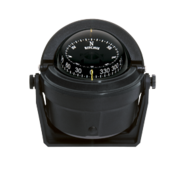 Ritchie Ritchie Kompas model Voyager B-81  12V  beugelkompas  roosDiameter76 2mm / 5Graden  zwart