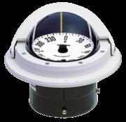 Ritchie Ritchie Kompas model Voyager F-82W  12V  inbouwkompas  roosDiameter76 2mm / 5Graden  wit