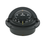 Ritchie Ritchie Kompas model Voyager F-83  12V  inbouwkompas  roosDiameter76 2mm / 5Graden  zwart (wheel Mark)