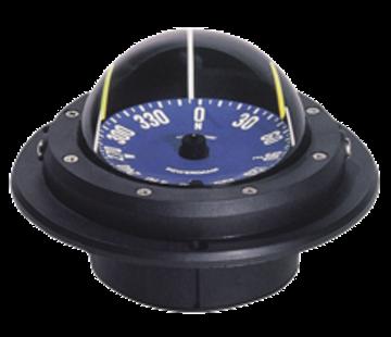 Ritchie Ritchie Kompas model Voyager RU-90  inbouwkompas  roosDiameter76 2mm / 5Graden  zwart
