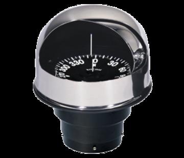 Ritchie Ritchie Kompas model Globemaster FD-500-B  12/24/32V  inbouw Diameter127mm / 2 of 5Graden  zwart (motor)