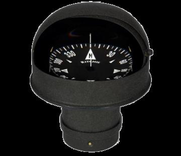 Ritchie Ritchie Kompas model Globemaster FD-600-EB  12/24/32V  inbouw Diameter152 4mm / 2 of 5Graden  zwart (zeil)
