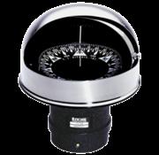 Ritchie Kompas model Globemaster FD-600-EP  12/24/32V  inbouw Diameter152 4mm / 2 of 5Graden  RVS (zeil)