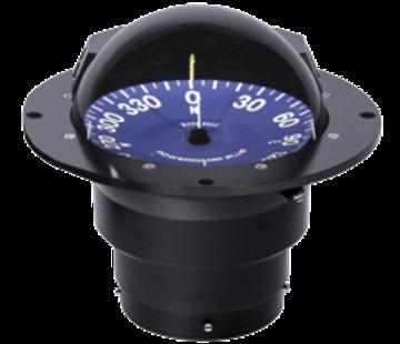 Ritchie Ritchie Kompas model Supersport SS-5000  12V  inbouwkompas  roosDiameter127mm / 5Graden  zwart