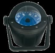 Allpa Kompas model eXtreme 2 beugelkompas  12V  roosDiameter70mm / 5Graden