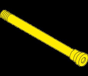 Seastar SeaStar Aluminium buis voor klembracket