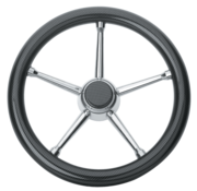 Allpa Stuurwiel Type 18CF/35 Carbon fiber look 35cm