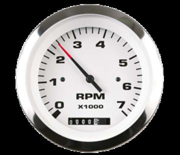 Allpa Lido Pro amperemeter 60-0-60A