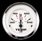 Allpa Lido Pro watertemperatuurmeter 120°C (VDO)