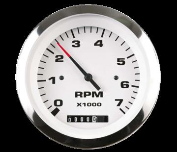 Allpa Lido Pro transmission pressure 0-400Psi (VDO)