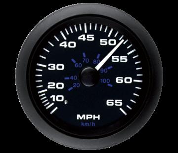Allpa Premier Pro toerenteller 0-4000 omw./min. (diesel)