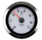 Argent Pro snelheidsmeter 0-60Mph (Alleen meter)