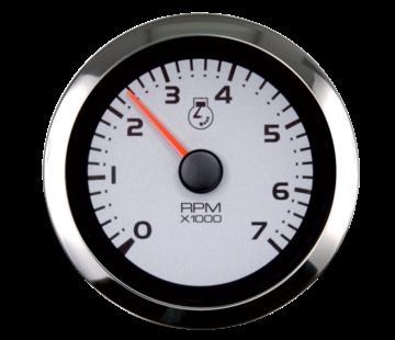 Allpa Argent Pro toerenteller 5000 omw./min. (Diesel)