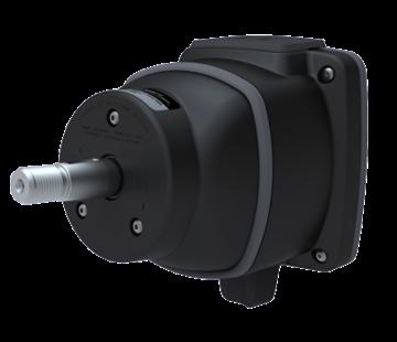 Seastar SeaStar Hydraulische sterndrivebesturing voor Volvo Diesel (met stuurbekrachtiging)