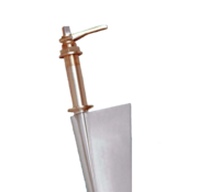 Seastar Radice Service Kit voor roer met 35mm as
