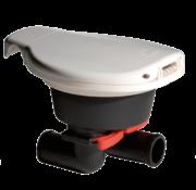 Johnson Pump Viking Compact Handlenspomp  inbouw voor montage  45l/min  Diameter 25 of 38mm