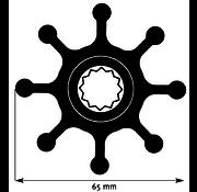 Johnson Pump impeller 1028B