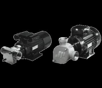 Johnson Johnson Pump impeller 836S met RVS naaf