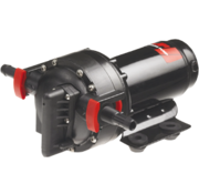 Johnson Johnson Aqua Jet drinkwaterpomp WPS 5.2  12V/100W  20l/min  max. 2.8bar