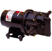 Johnson Aqua Jet drinkwaterpomp WPS 2.4  12V/87W  9l/min  max. 2.8bar