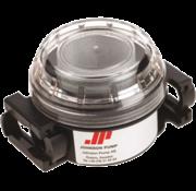 Johnson Johnson Pump universeel in-line filter  3/8