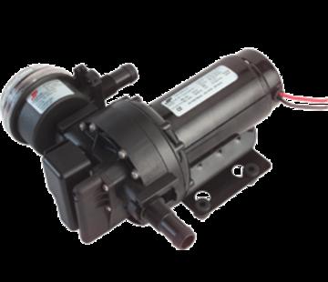 Johnson Johnson Pump Aqua Jet flow master WPS-FM 5.0 waterdruksysteem  12V/150W  19l/min  max. 3 5bar