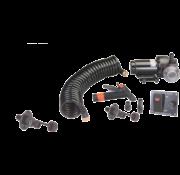 Johnson Johnson Pump Aqua Jet dekwaskit Super WD 5.2  24V/185W  20l/min  max. 5 0bar